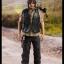 ThreeZero x amc 3Z0021 The Walking Dead - Daryl Dixon thumbnail 10