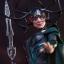 Iron Studios - Hela BDS Art Scale 1/10 Thor Ragnarok thumbnail 9