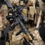 DAMTOYS No.78014 RECONNAISSANCE BATTALION M27 RIFLEMAN in afghanistan thumbnail 13