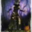 OuZhiXiang MF004 Monster File series 4: THE WITCH - BLACK SULTAN thumbnail 13