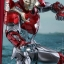 Hot Toys MMS427D19 SPIDER-MAN: HOMECOMING - IRON MAN MARK XLVII thumbnail 19