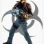 Hot Hrart Bio-Hazard Leon Police / Leather 2 Version thumbnail 5