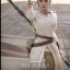 Hot Toys MMS337 STAR WARS: THE FORCE AWAKENS - REY AND BB-8 thumbnail 16
