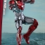 Hot Toys MMS427D19 SPIDER-MAN: HOMECOMING - IRON MAN MARK XLVII thumbnail 12