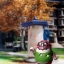 HOT TOYS Monsters University - cosbaby thumbnail 2