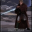 Hot Toys MMS437 STAR WAR EPISODE III: REVENGE OF THE SITH - ANAKIN SKYWALKER thumbnail 7