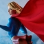 Supergirl Premium Format™ Figure by Sideshow Collectibles thumbnail 23