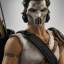 DreamEX 1/6th Ninja Turtles - Casey Jones thumbnail 11