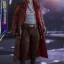 Hot Toys MMS421 GUARDIANS OF THE GALAXY VOL.2 - STAR-LORD (DELUXE VER.) thumbnail 8