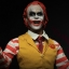 FIRE A015A JOKER (Burger Uncle Fast Food Clown) thumbnail 10