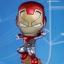 Hot Toys COSB371 SPIDER-MAN: HOMECOMING - SPIDER-MAN, IRON MAN MARK XLVII, VULTURE thumbnail 7