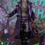 Hot Toys MMS382 SUICIDE SQUAD - THE JOKER (PURPLE COAT VERSION) thumbnail 13