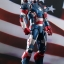 Hot Toys MMS195D01 IRON MAN 3 - IRON PATRIOT thumbnail 2