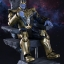 Hot Toys MMS280 GUARDIANS OF THE GALAXY - THANOS thumbnail 3