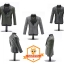 SGTOYS S02 Leather Suit thumbnail 16