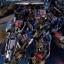 19/09/2018 Prime 1 Studio MMTFM-21 JETPOWER OPTIMUS PRIME (TRANSFORMERS ROTF) thumbnail 43