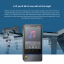 ขาย FiiO X7ii Mark II เครื่องเล่นพกพาระดับ Hi-Res ระบบ Android 5.1 รองรับ Lossless DSD และ Bluetooth 4.1 thumbnail 25