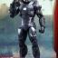 Hot Toys MMS344D15 CAPTAIN AMERICA: CIVIL WAR - WAR MACHINE MARK III thumbnail 5