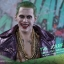 Hot Toys MMS382 SUICIDE SQUAD - THE JOKER (PURPLE COAT VERSION) thumbnail 5