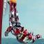 Hot Toys MMS427D19 SPIDER-MAN: HOMECOMING - IRON MAN MARK XLVII thumbnail 13