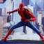Hot Toys MMS425 MMS426 SPIDER-MAN: HOMECOMING - SPIDER-MAN (DELUXE VERSION) thumbnail 20
