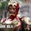 Hot Toys QS007 Iron Man 3 - 1/4th scale Mark XLII thumbnail 8