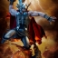 23/08/2018 Thor Premium Format™ Figure by Sideshow Collectibles thumbnail 3