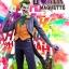 SIDESHOW The Joker Maquette by Tweeterhead thumbnail 1