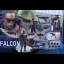 Hot Toys MMS361 CAPTAIN AMERICA: CIVIL WAR - FALCON thumbnail 2