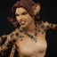 Cheetah - Premium Format™ Figure by Sideshow Collectibles thumbnail 11
