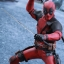 Hot Toys MMS347 DEADPOOL - DEADPOOL thumbnail 5