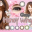 Honey Wing-Gray thumbnail 1