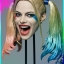 *Stop supply* Fire A008 / A009 / A010 Suicide Squad - Ugly Daughter Harry Kui Yin thumbnail 10