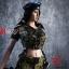 Vstoys 18XG13 Clothing Set Battlefield Girl thumbnail 10