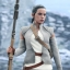 Hot Toys MMS377 STAR WARS: THE FORCE AWAKENS - REY (RESISTANCE OUTFIT) thumbnail 9