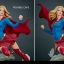 Supergirl Premium Format™ Figure by Sideshow Collectibles thumbnail 21