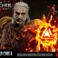 22/08/2018 Prime 1 Studio PMW3-7 GERALT OF RIVIA SKELLIGE UNDVIK ARMOR - THE WITCHER 3 WILD HUNT thumbnail 33