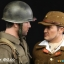 DID A80129 WWII US Army 77th Infantry Division - Captain Sam thumbnail 4
