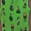 S114 เสื้อตัวยาวสีเขียว ผ้าหนานุ่ม ใส่ชิลล์ๆค่ะ (มือ2 สภาพดี) thumbnail 1