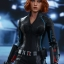 HOT TOYS MMS288 Avengers: Age of Ultron - Black Widow thumbnail 1