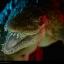 Killer Croc - Premium Format™ Figure by Sideshow Collectibles thumbnail 7