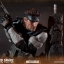 FIRST4FIGURES 1/4 SCALE SOLID SNAKE STATUE thumbnail 6