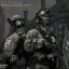Easy&Simple 26017S British Specialist Firearms Command SCO19 Shieldman thumbnail 14
