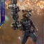 Hot Toys MMS411 GUARDIANS OF THE GALAXY VOL.2 - ROCKET (DELUXE VERSION) thumbnail 4