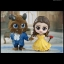Hot Toys COSB352 BEAUTY AND THE BEAST thumbnail 1