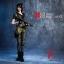 Vstoys 18XG13 Clothing Set Battlefield Girl thumbnail 8