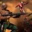 23/07/2018 Iron Studios - Drax BDS Art Scale 1/10 Avengers Infinity War thumbnail 8