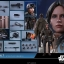 Hot Toys MMS405 ROGUE ONE: A STAR WARS STORY - JYN ERSO (DELUXE VERSION) thumbnail 2