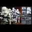 Hot Toys MMS326 SW:THE FORCE AWAKENS - FIRST ORDER FLAMETROOPER thumbnail 2