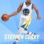 ENTERBAY MM1201 1/9 NBA Stephen Curry thumbnail 8